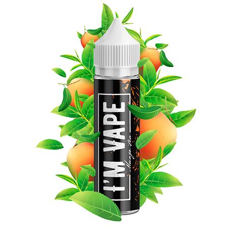 Жидкость для электронных сигарет Im Vape: Lemonade 60мл