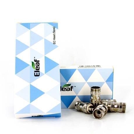 Сменный испаритель EC coils для клиромайзера Eleaf  Ijust 2