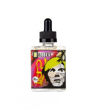 Жидкость для электронных сигарет Gallery: Fresh Prince 30 мл